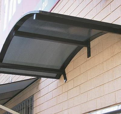 Blind Elegance Dome Awnings