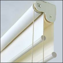 Dual Roller Blinds Mechanism