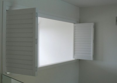 Plantation Shutters Installed (2)