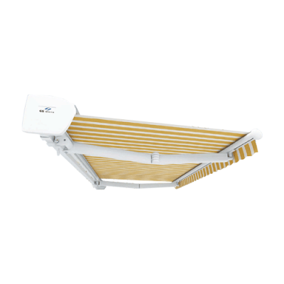 variable-pitch-folding-arm-awning
