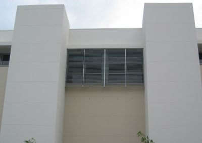 aluminium shade for windows
