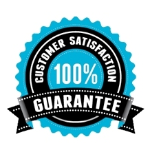 Outdoor Blinds Customer Satisfaction Gurantee