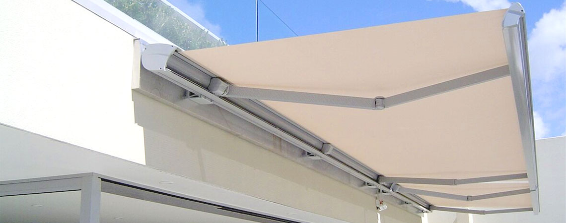 Retractable Awnings Banner