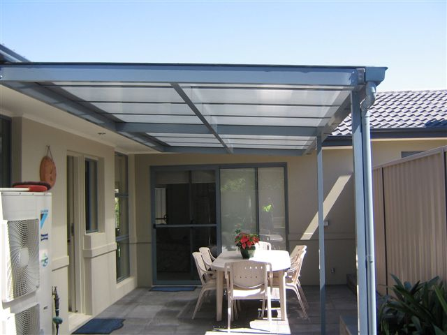 Patio Covers in Sydney Backyards