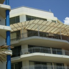 Patio Covers in SydneyHigh Rise