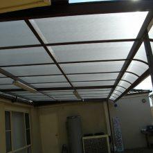 polycarbonate sydney patio cover