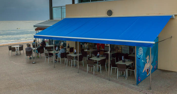 sydney awnings installations